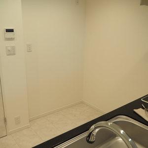 デュオスカーラ西麻布タワーEAST(4階,)のキッチン