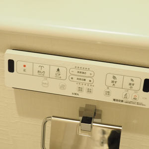 デュオスカーラ西麻布タワーEAST(4階,)のトイレ