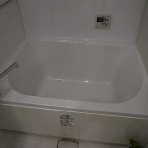 マンション目黒苑(1階,)の浴室・お風呂