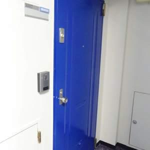 塔の山ハイツ(10階,)のお部屋の玄関