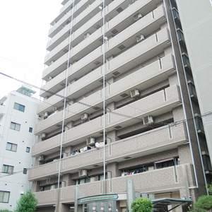ライオンズマンション錦糸町親水公園第2の外観
