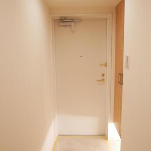 ライオンズマンション錦糸町親水公園第2(2階,4190万円)のお部屋の玄関