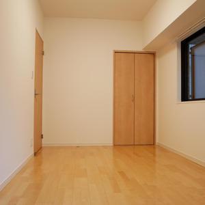 ライオンズマンション錦糸町親水公園第2(2階,4190万円)の洋室