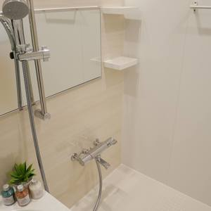 ライオンズマンション錦糸町親水公園第2(2階,4190万円)の浴室・お風呂