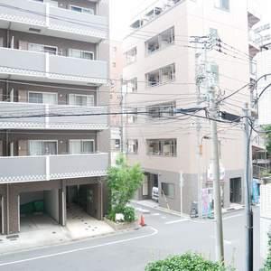 ライオンズマンション錦糸町親水公園第2(2階,4190万円)のお部屋からの眺望
