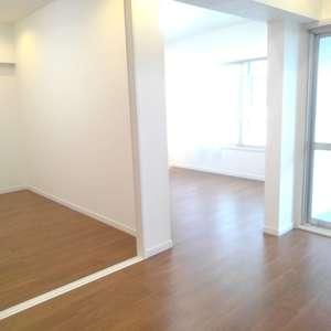 高田馬場住宅(11階,3690万円)の居間(リビング・ダイニング・キッチン)