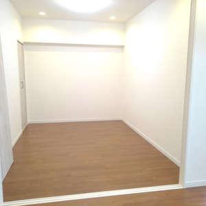 高田馬場住宅(11階,3690万円)の洋室(2)