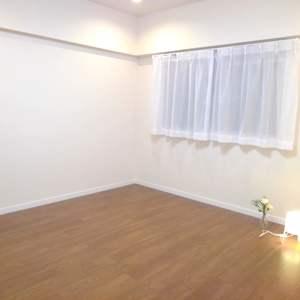 高田馬場住宅(11階,3690万円)の洋室(3)
