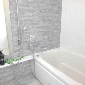 高田馬場住宅(11階,3690万円)の浴室・お風呂