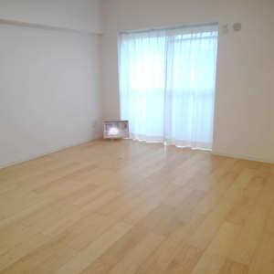 高田馬場住宅(7階,3399万円)の居間(リビング・ダイニング・キッチン)