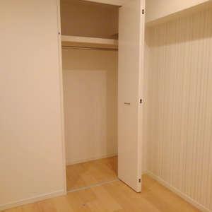 高田馬場住宅(7階,3399万円)の洋室