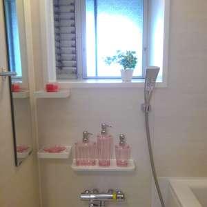 高田馬場住宅(7階,3199万円)の浴室・お風呂