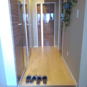 高田馬場住宅(7階,3199万円)のお部屋の廊下