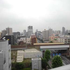 高田馬場住宅(7階,3399万円)のお部屋からの眺望