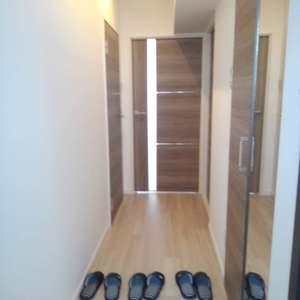 高田馬場住宅(9階,3099万円)のお部屋の廊下