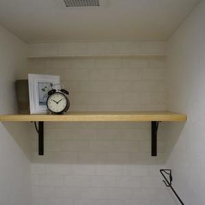 マンション目黒苑(1階,)のトイレ