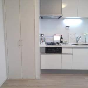 高田馬場住宅(9階,3099万円)のキッチン