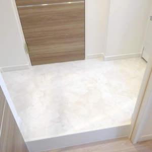 高田馬場住宅(9階,3099万円)の化粧室・脱衣所・洗面室