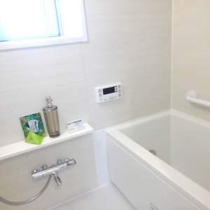 高田馬場住宅(9階,3099万円)の浴室・お風呂
