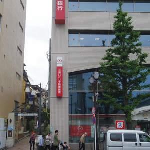 ライオンズマンション中野第2の最寄りの駅周辺・街の様子