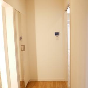 カーサ田原町(8階,)のお部屋の廊下
