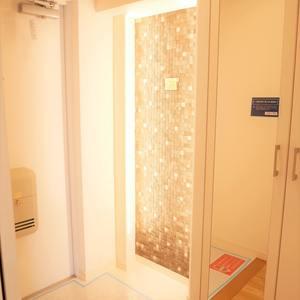 カーサ田原町(8階,)のお部屋の玄関