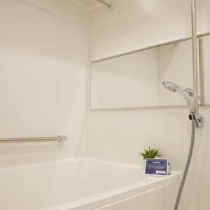 カーサ田原町(8階,4190万円)の浴室・お風呂