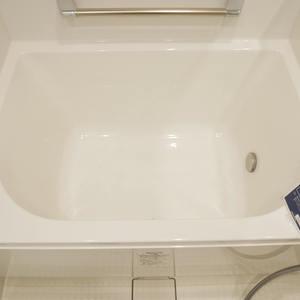 カーサ田原町(8階,)の浴室・お風呂