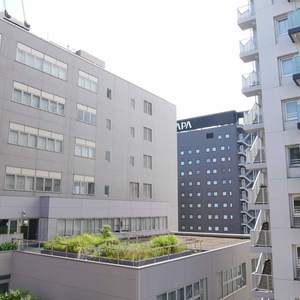 カーサ田原町(8階,4190万円)のお部屋からの眺望