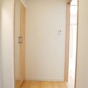 カーサ田原町(11階,)のお部屋の廊下