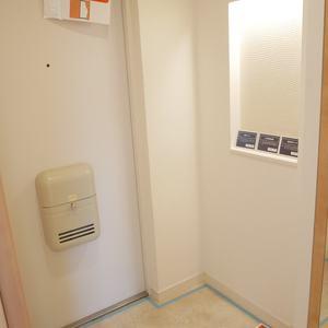カーサ田原町(11階,)のお部屋の玄関
