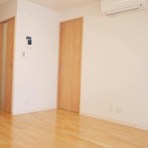 カーサ田原町(11階,)の居間(リビング・ダイニング・キッチン)