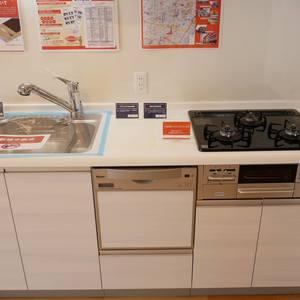 カーサ田原町(11階,4290万円)のキッチン