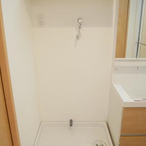カーサ田原町(11階,4290万円)の化粧室・脱衣所・洗面室