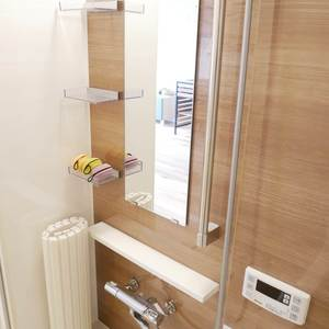 雷門永谷マンション(8階,)の浴室・お風呂