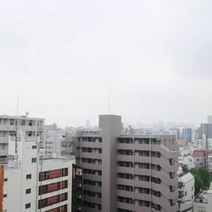 ライオンズマンション錦糸町第2(9階,3680万円)のお部屋からの眺望