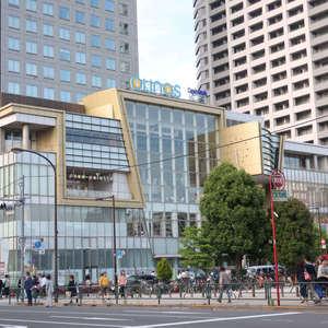 ライオンズマンション錦糸町第2のその他周辺施設