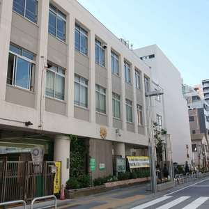 ライオンズマンション錦糸町第2の保育園、幼稚園、学校