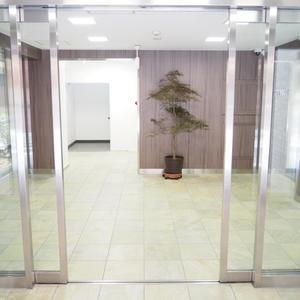 ソフトタウン代々木のマンションの入口・エントランス