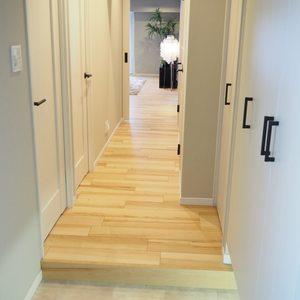 ソフトタウン代々木(4階,)のお部屋の廊下