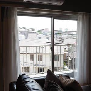 ソフトタウン代々木(4階,)のお部屋からの眺望