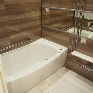 ソフトタウン代々木(4階,)の浴室・お風呂