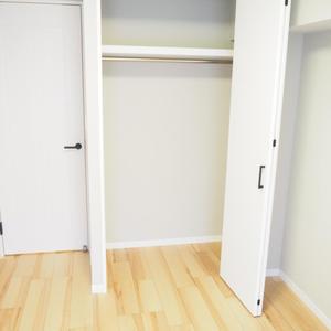 ソフトタウン代々木(4階,)の洋室(3)