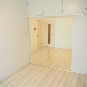 ライオンズマンション初台第2(7階,)の洋室