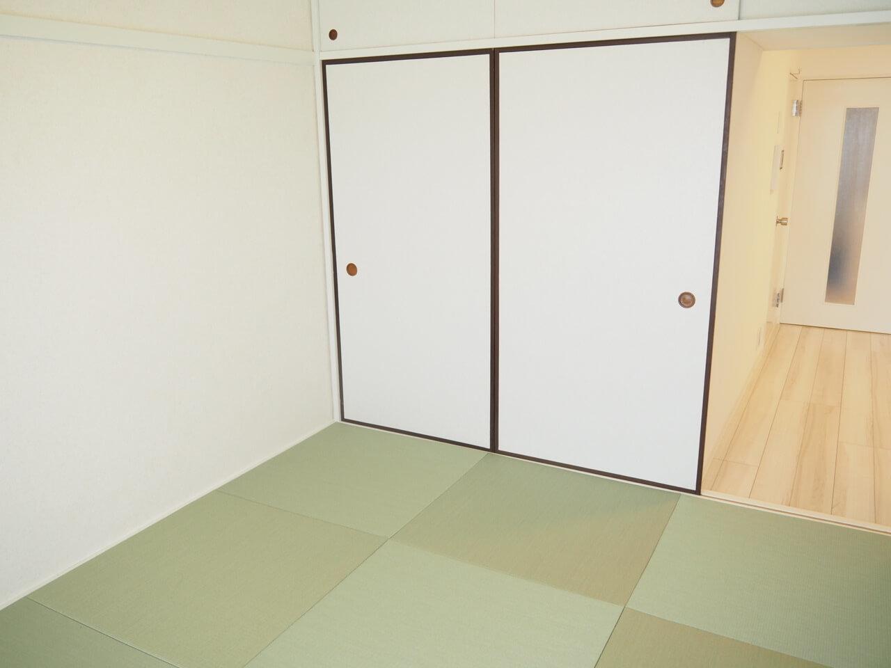 ライオンズマンション初台第2(7階,)1枚目