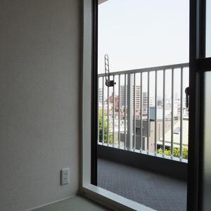 ライオンズマンション初台第2(7階,)のお部屋からの眺望