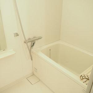 ライオンズマンション初台第2(7階,)の浴室・お風呂