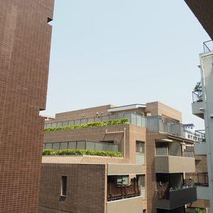 ヴィラロイヤル代々木(3階,)のお部屋からの眺望