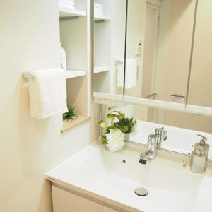 ヴィラロイヤル代々木(3階,)の化粧室・脱衣所・洗面室