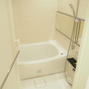 ヴィラロイヤル代々木(3階,)の浴室・お風呂